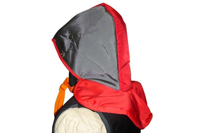 防災頭巾GⅡ